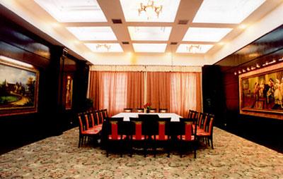 山东新东方烹饪学院合作单位--龙凤祥招聘信息