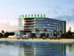 青岛复盛酒店集团