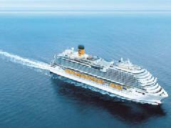 意大利歌诗达游轮(Costa Cruise Lines)