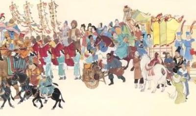 新东方:探秘厨师的地位变迁 中国始祖竟是厨人