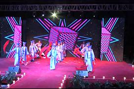 山东新东方欢庆五一联欢晚会——舞蹈流行元素