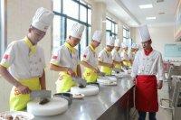 山东新东方学厨师的五大优势,你