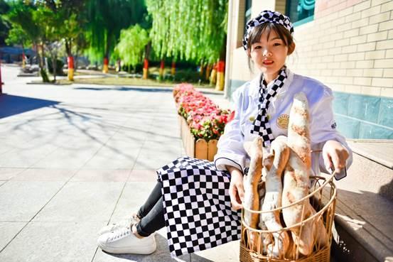 <b>【新生故事】郑俊琪:中专毕业回炉山东新东方学西点,找回最初的梦想</b>