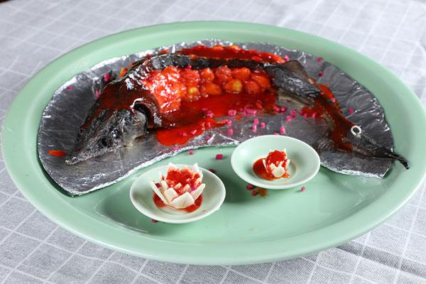 中餐作品(三)