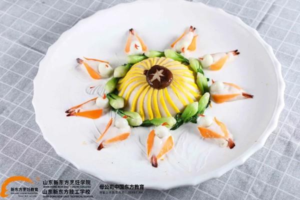 <b>【中餐作品篇】山东新东方【中餐学子】优秀作品展示!</b>