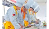【学厨就业优势】2020年摆脱失业,学厨师一技傍身!