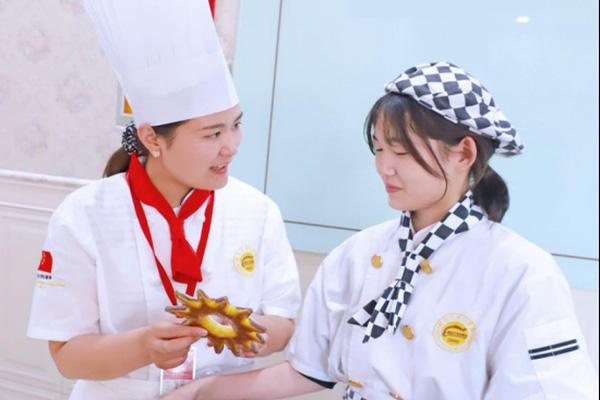 【学子故事】孙晓戈:中考择校,从自己的兴趣出发,用行动践行梦想