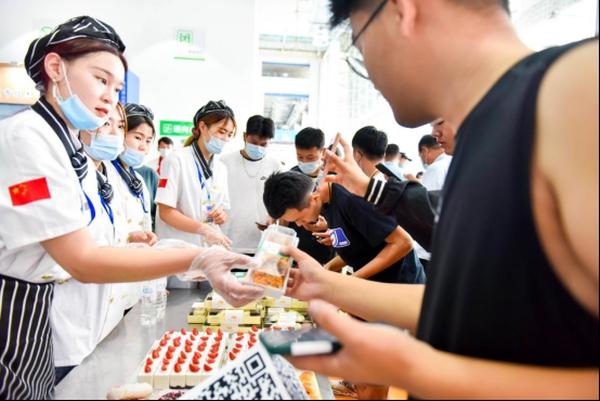 【倒计时1天】山东新东方技工学校即将惊艳亮相首届技能人才队伍建设成果展!